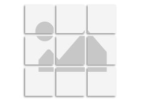 stampa plexiglass multipannello 9