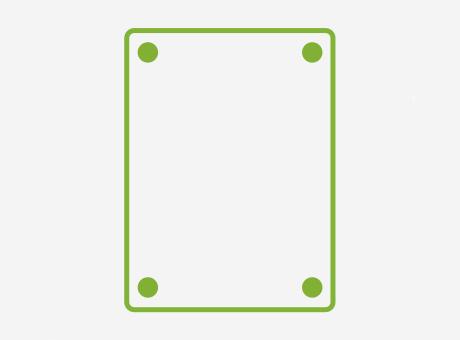 stampa su plexiglass led 4